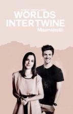 Worlds Intertwine (Barry Allen)  by MissMajestic