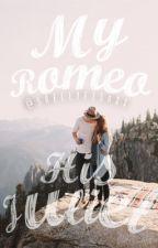 My Romeo, His Juliet by _lxb17