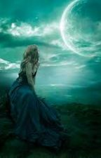 Луна.  by Kristina586