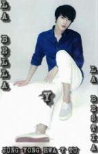 LA BELLA Y LA BESTIA     [ Jung Yong Hwa Y Tu ] by leesampark