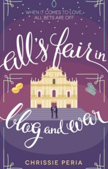 All's Fair in Blog and War (NOVELLA EXCERPT)