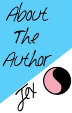 About the Author by Keys_to_Kaleidoscope
