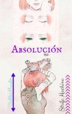 """""""Absolución"""" by CielitoMonster"""