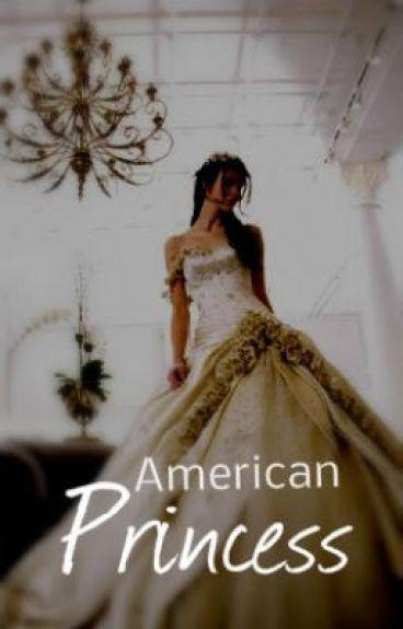 American Princess by ambersunset24