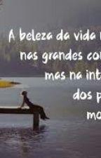 Reflexão  by MaisaLages