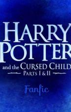 Albus Potter y la nueva Maldición  by FatiKawaii