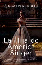 La hija de América Singer by ximenalabou