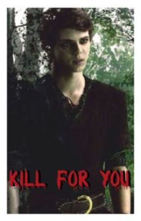 Kill For You - Robbie Kay by TheFaultInOurSins