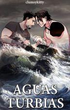 Aguas Turbias by aclumsykitty
