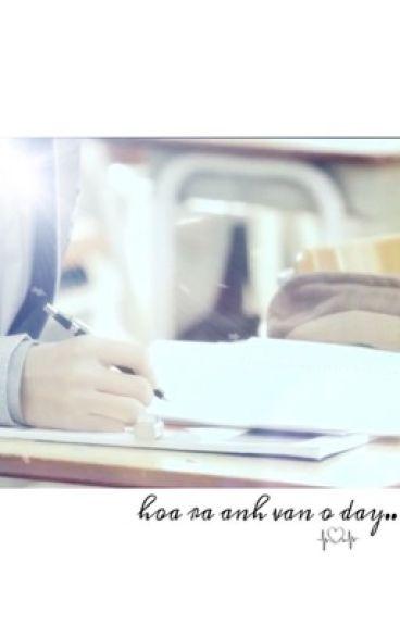 [FanFic]Hoá ra anh vẫn ở đây...[V|KimTaeHyung|BTS][HE]