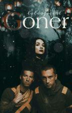 •Goner• [Tyler Joseph]  by LalaOficial