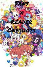 Sans X Reader Oneshots by LadyShadowFist