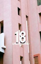 18 ; jg  by woahjacks