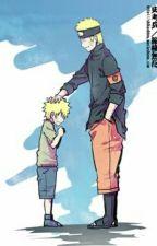Flash Forward: Naruto Edition  by gregorybryce9