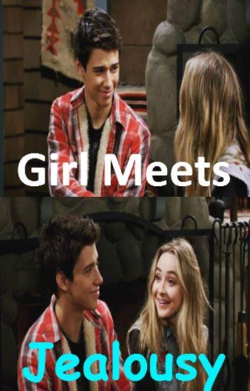 Girl Meets Jealousy