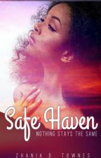 Safe Haven by KailaniKnox
