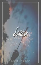 Cover Contest by Mistycreek