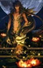 Mythical Beings //Ocs// by xXEren_JaegerXx