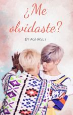 ¿ME OLVIDASTE? [MARKSON] by Aghase7