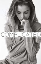 Complicated || H.S || Terminada  by moredallasx