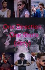 One Direction - One Shots (dirty) by LenaStoran