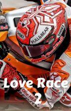 Love Race 2 (Marc Marquez) by EmikoLove22