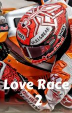 Love Race 2 (Marc Marquez) by EmikoLove22