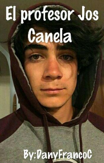 El profesor Jos Canela