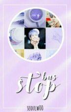 © bus stop ➽ knj by jihoonoona
