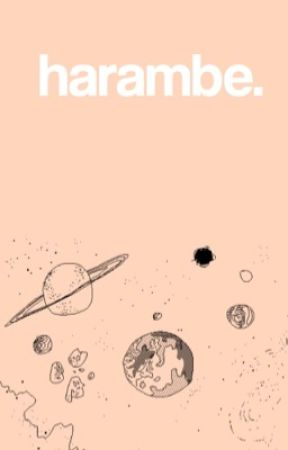 HARAMBE [GROUPCHAT] by dyloposey