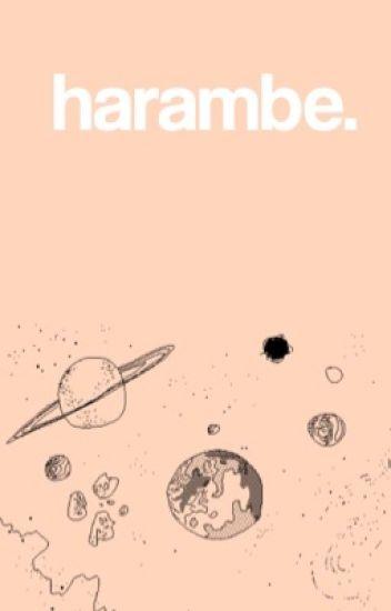HARAMBE [GROUPCHAT]