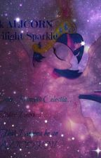 Ask THE Alicorn Twilight Sparkle by Princess_Of_Night
