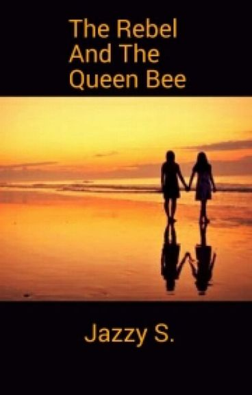 The Rebel And The Queen Bee (Lesbian)