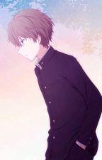 The misery of Aron Kingsley. {A Kuroshitsuji manga Story} by NekosaiPudding