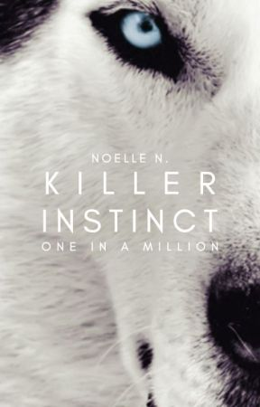 3.2 | Killer Instinct by hepburnettes