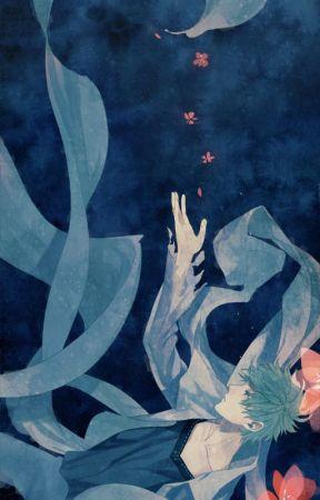 SEVEN GODS [editing] by akirihito