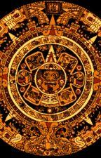 Leyendas Urbanas,Mitologías Aztecas by EridanAvilez