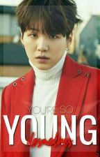 Young || yoongi by desmadres