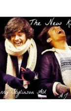 The New Kid (Larry Stylinson with a little Niam) by louislovesharryyy28