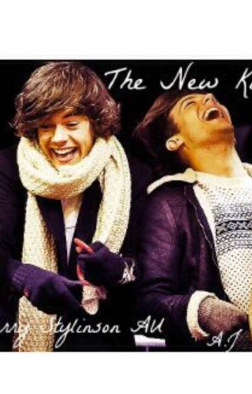 The New Kid (Larry Stylinson with a little Niam)