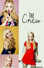 The crew by PrincessPhilic