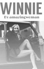 Winnie by amazingwoman