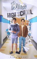 Brian Meets High School| Mia Meets World Spin-off| by -SimplyLexi-