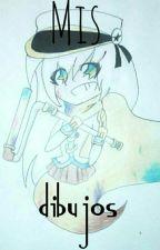 ♥Mis Dibujos ♥ by KlynRz125