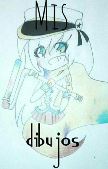 ♥Mis Dibujos ♥