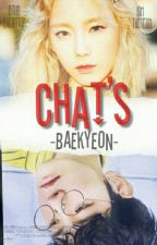 CHATS ▶BAEKYEON◀ by -moongirlll-