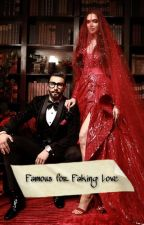 DeepVeer Fanfiction:Famous for Faking Love. by ahona_