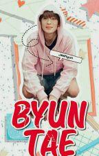 byuntae | jaehyun jung by swagwan