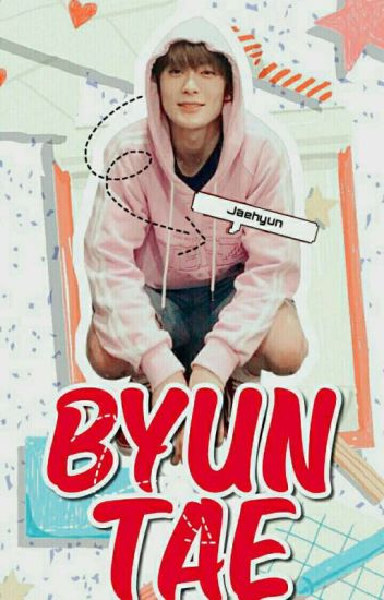 BYUNTAE | jaehyun
