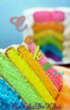 Cake... by BolinhoDeKiwi